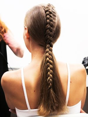 Dirty Hair, Don't Care: 7 Braids to Try If Dry Shampoo Is Your BFF