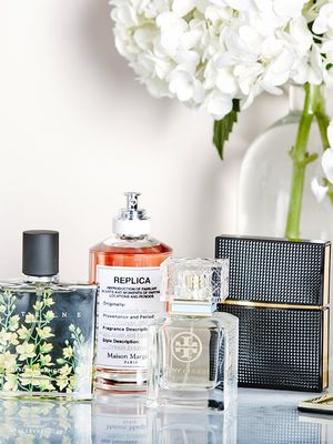 What's Your Ideal Fragrance Flight for Spring?