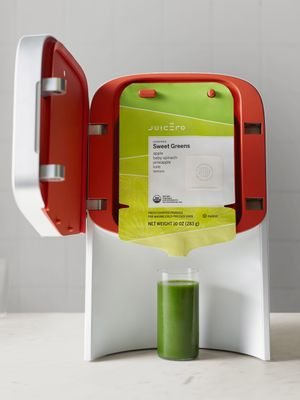 This $700 Machine Wants to Be the Future of Juicing