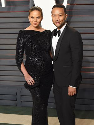 Chrissy Teigen Chose the Sweetest Name for Her New Baby
