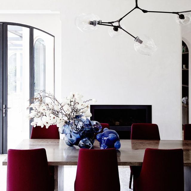 Step Inside This Stylish and Refined South Yarra Residence