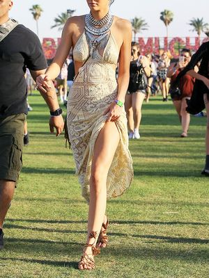 Statistics Show These 3 Celebs Were the Most Influential at Coachella
