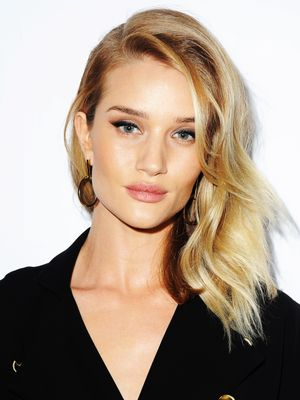 Rosie Huntington-whiteley - Beauty Tips, Secrets and News | Byrdie