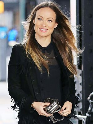 Olivia Wilde Is Pregnant! See Her Cute Bikini Instagram Announcement