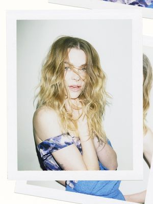 Jaime King Gives Us Her Secret to Healthy Hair, Long Lashes, and More