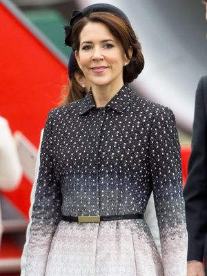 This Princess Wore 5 Perfect Outfits in 3 Days