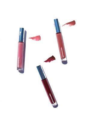 First Look: Pür Cosmetics Velvet Matte Liquid Lipsticks