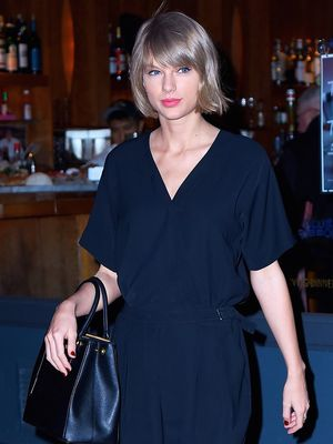 Watch Taylor Swift Reveal 73 Things About Herself