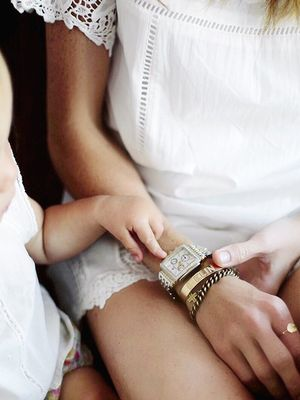 15 Amazing Style Lessons You Can Learn From Your Mom