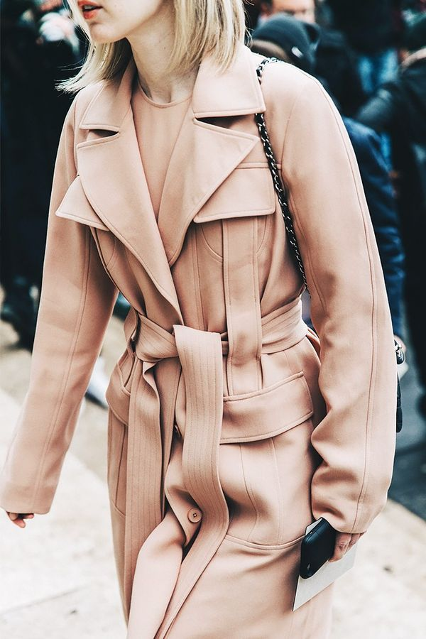 50 Outfit Ideas Fashion Girls Are Obsessing Over Right Now