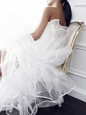 Stuart Weitzman Just Created a Pretty Shoe for Every Bride