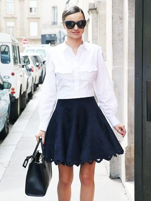 7 of Miranda Kerr's Best Style Tips of All Time