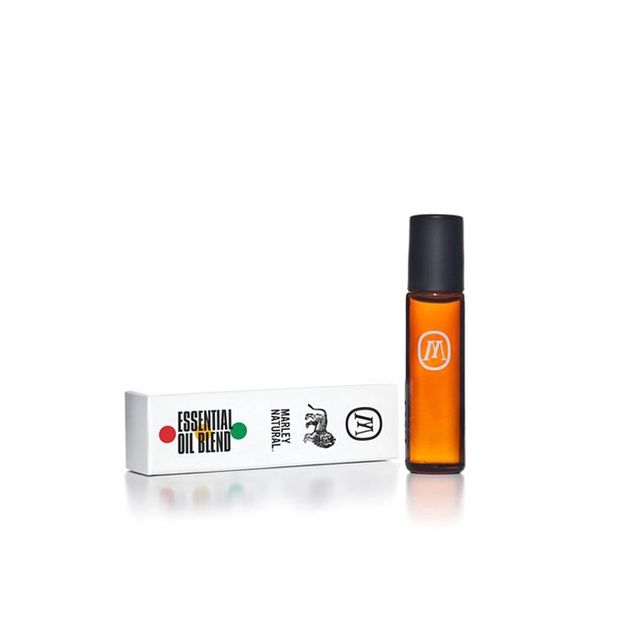 Natural Cannibis Oil