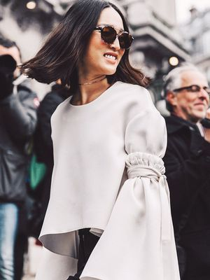 18 Pieces That Will Make You Fall in Love With Oversize Sleeves