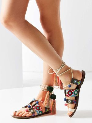 Must-Have: The Statement Sandals Every Blogger Is Wearing