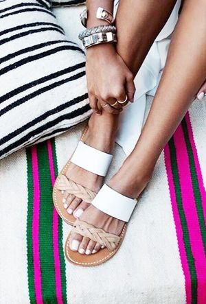 13 Braided Sandals That Are a Complete Upgrade From Your Everyday Pair
