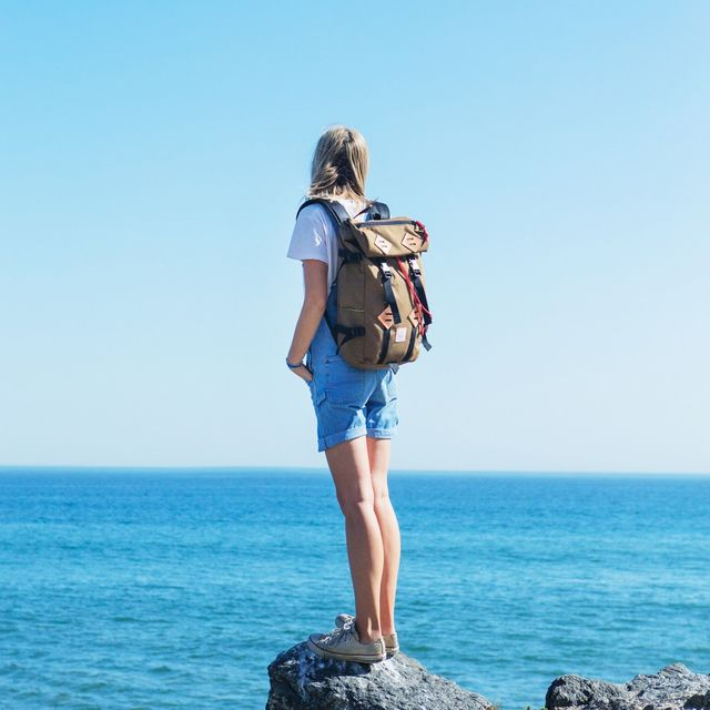 The Scientific Reason You Love to Travel