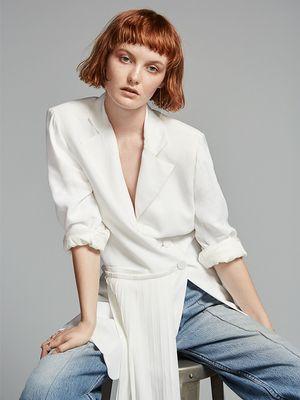 Get to Know Our Latest Music Obsession: Kacy Hill
