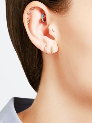 Love, Want, Need: Maria Tash's A-List–Adored Earrings