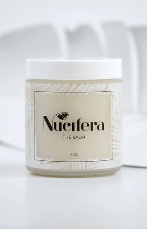 Go Buy Now: A Luscious, All-Natural Balm for Your Smoothest Arms Ever