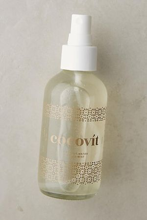 Go Buy Now: This Coconut Water Face Mist Will Transport You to the Tropics