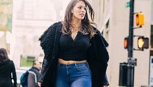 The Curvy Girl's Guide to Finding the Right Jeans