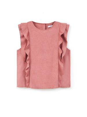 Must-Have: Textured Top