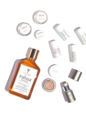 Editors' Picks: The Natural Beauty Products We Always Run Out Of