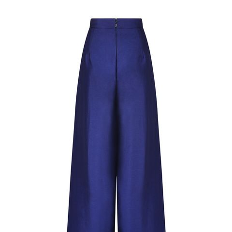 Aria Trousers Navy