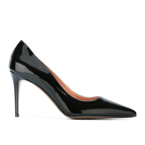 Classic Court Pumps