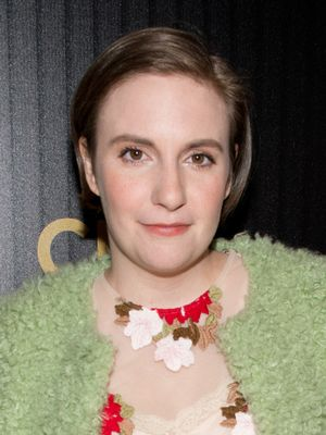 See the Gorgeous Anniversary Ring Jack Antonoff Gave Lena Dunham