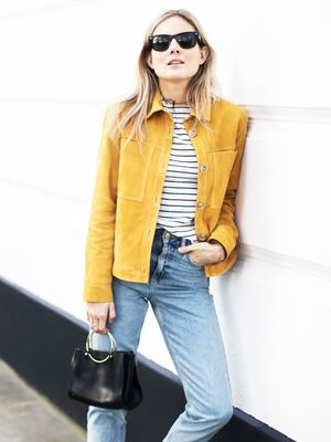 Fast-Fashion Outfit Ideas That Look Designer