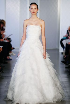 The Only Dresses You Need to See From Bridal Fashion Week