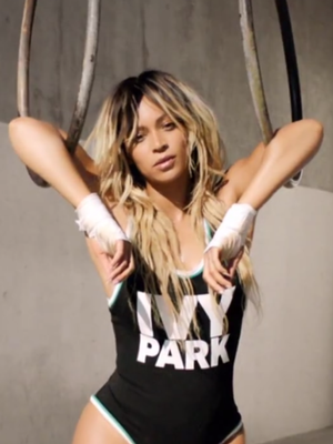 The Must-See Beauty Looks From Beyoncé's Lemonade