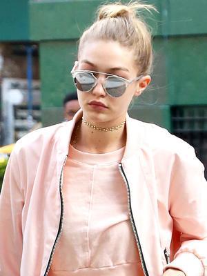 Did Gigi Hadid Wear the Next Big Denim Trend?