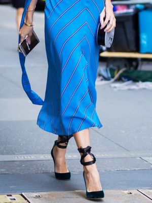 The No-Fail Way to Ensure Your Heels Are Comfortable