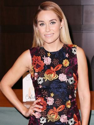 Lauren Conrad Is Launching an Alice in Wonderland–Inspired Collection