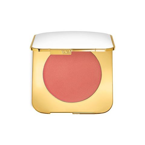 Cream Cheek Color in Pink Sand