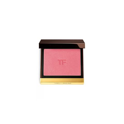 Cheek Color Blush in Wicked