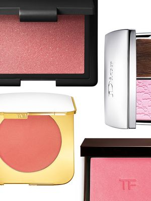 These Are the Most Universally Flattering Blushes in the World