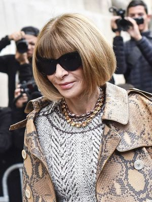 What It Takes to Get Promoted at Vogue (And Impress Anna)