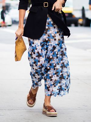 The Most Unflattering Shoe Styles to Always Avoid