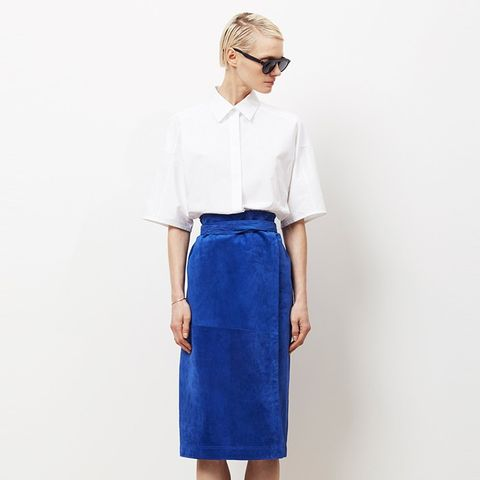 Yes, Midi Skirts Are Still Happening—Shop 16 of Our Favorites ...