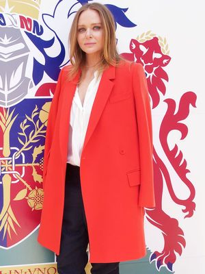 You Need to See Stella McCartney's Olympic Uniforms