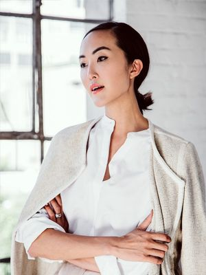 Career Checklist: Chriselle Lim's 6 Tips for a Stylish Workday