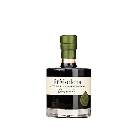 Organic PGI Balsamic Vinegar