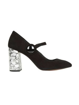 Must-Have: Mary Janes