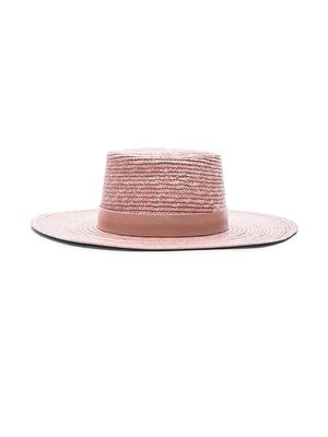 Must-Have: The Prettiest Summer Hat