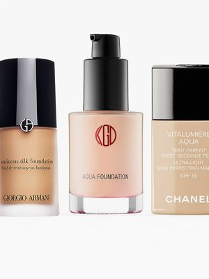The Most Natural-Looking Foundations for Daytime Wear, According to a Makeup Artist
