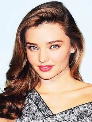Miranda Kerr's Facialist Has Some Advice for You